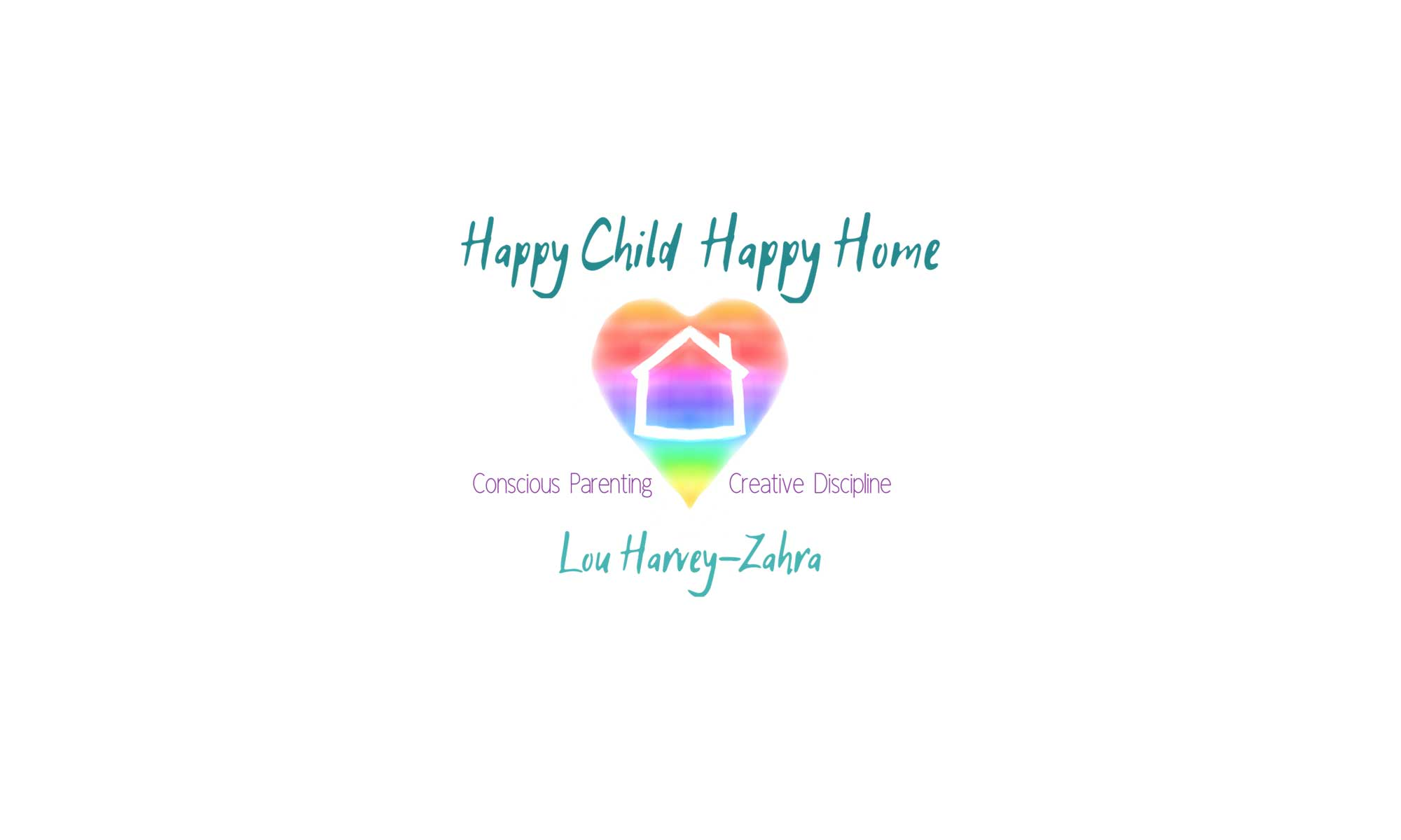 Happy Child, Happy Home – Conscious Parenting and Creative